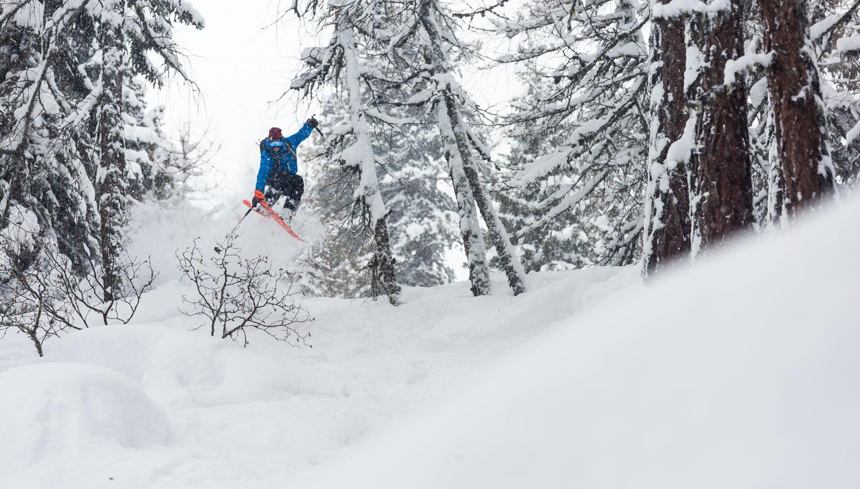 Portfolio   Ole Kliem SNOW